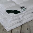 -15% на подушки и одеяла Anna Flaum