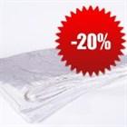 Скидка 20% на шелковые одеяла Nature's