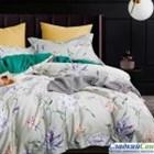 Новинки Asabella - одеяла, простыни и постельное белье
