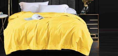 Элитное постельное белье из египетского хлопка