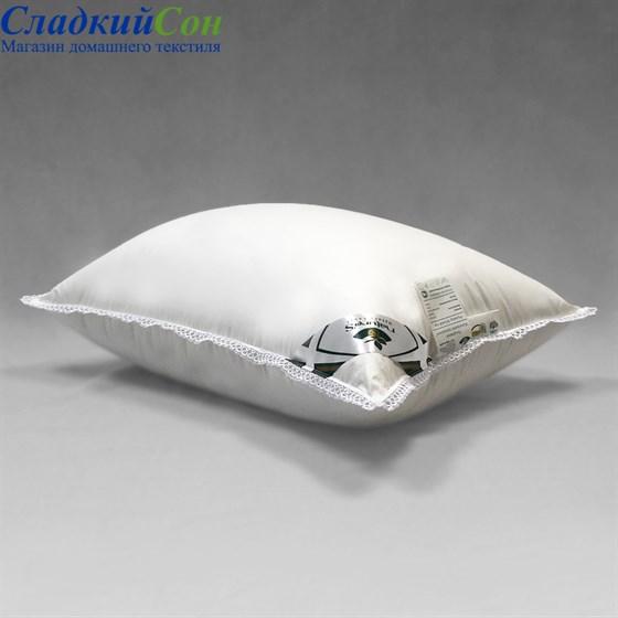 Подушка Nature's Идеальное приданое 50*68 упругая - фото 10765
