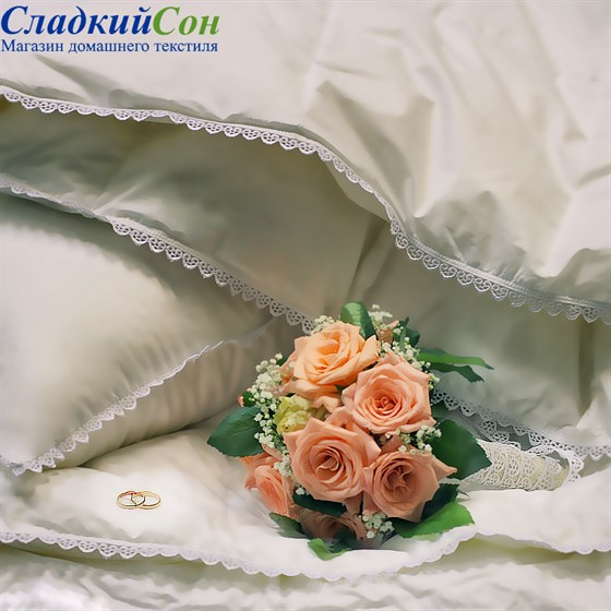Подушка Nature`s Идеальное приданое 50*70 - фото 10767