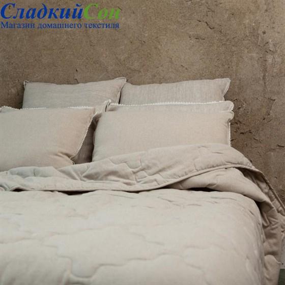 Одеяло Nature`s Дивный лён легкое - фото 10784