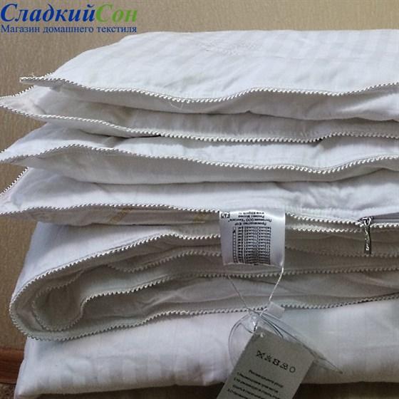 Одеяло Kingsilk Elisabette Люкс L-200-1,3 - фото 21178