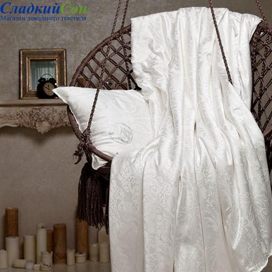 Одеяло Nature`s Королевский шелк легкое - фото 30197