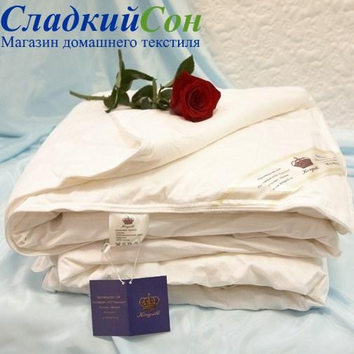 Одеяло Kingsilk Elisabette Элит E-140-0,9-Bel - фото 38629