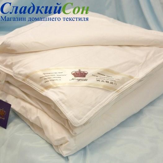 Одеяло Kingsilk Elisabette Элит E-140-0,6-Bel - фото 38633
