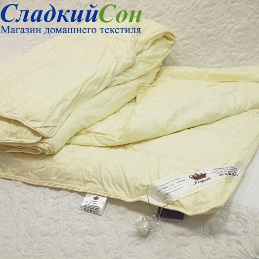 Одеяло Kingsilk Elisabette Элит E-172-1-Bej - фото 38675