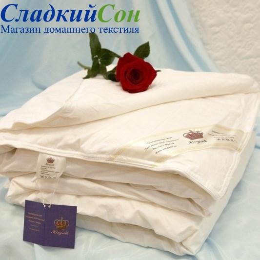 Одеяло Kingsilk Elisabette Элит E-150-1-Bel - фото 38701