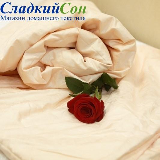 Одеяло Kingsilk Elisabette Элит E-160-1,6-Per - фото 39465
