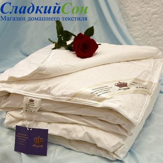 Одеяло Kingsilk Elisabette Элит E-200-2-Bel - фото 39469