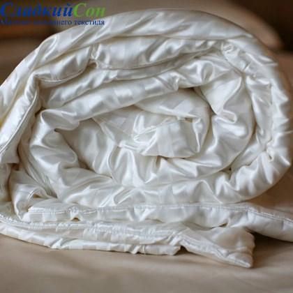 Одеяло Silk Templation Люкс всесезонное - фото 4975