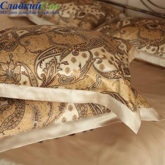 Silk Templation Венеция, натуральный шелк - фото 4989