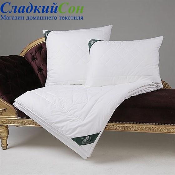 Одеяло Flaum Baumwolle 140*205 легкое - фото 49913