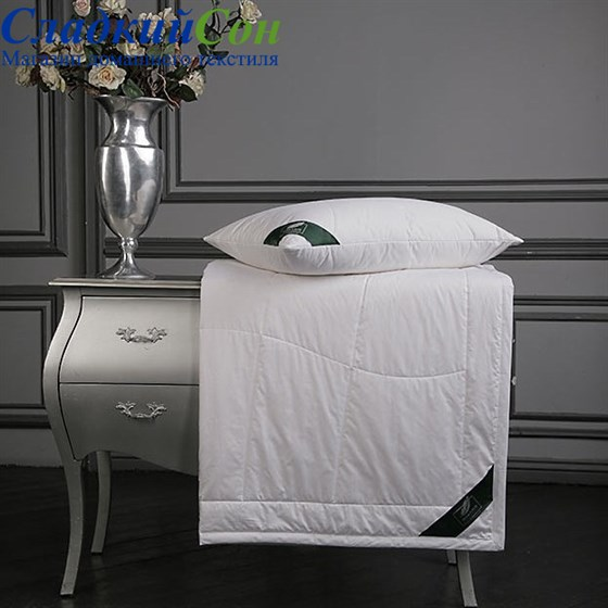Одеяло из мериноса Flaum Merino 150х200 теплое - фото 49931