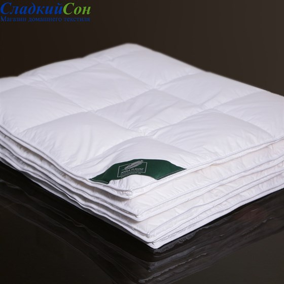 Одеяло  Flaum Perle 200*220 теплое - фото 51039