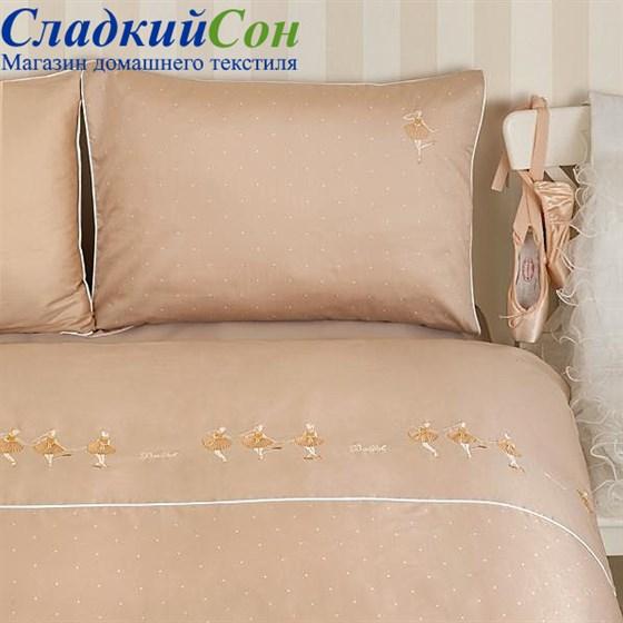 Luxberry BALLET, цвет: телесный/золотой - фото 52591