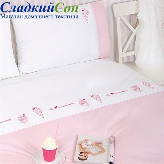 Luxberry ICECREAM, цвет: белый/розовый - фото 52603