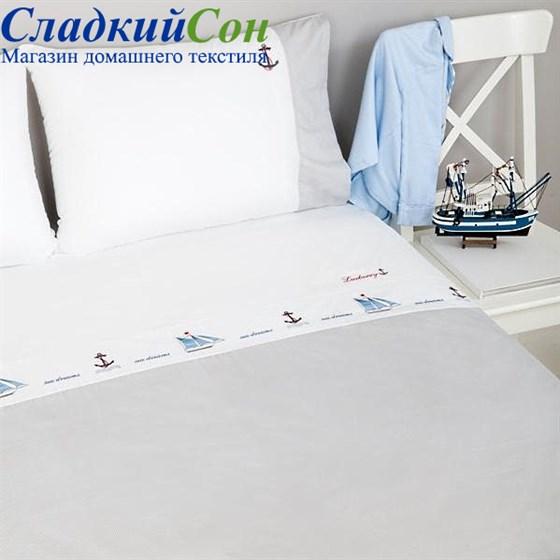 Luxberry SEA DREAMS, цвет: белый/синий - фото 52643