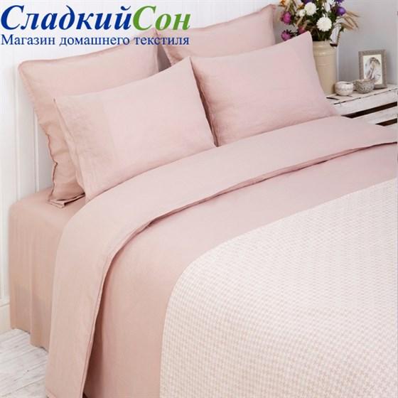 Luxberry LINEN, цвет: розовый - фото 55901