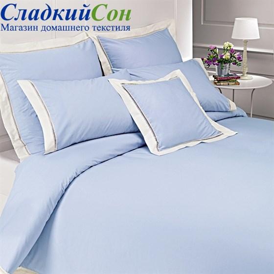 Luxberry ВЕСЕННИЙ САД, цвет: голубой/экрю - фото 55928