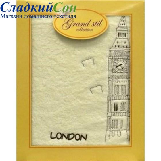 Набор полотенец Grand Stil Сити Лондон - фото 58896