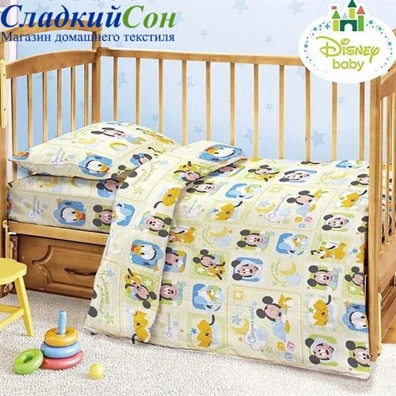 Этель Disney ETD-456-b Любимый малыш - фото 58909