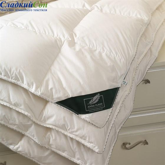 Одеяло  Flaum Sahne 150*200 всесезонное - фото 59498