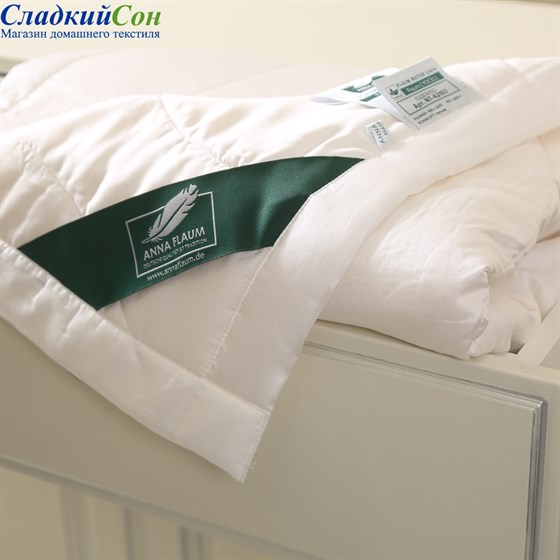 Одеяло  Flaum Lyocell 200*220 легкое - фото 59522