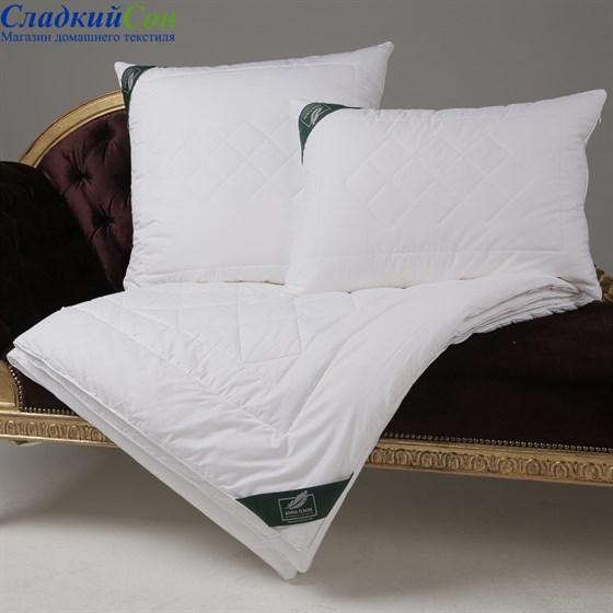 Одеяло Flaum Baumwolle 172*205 легкое - фото 59530