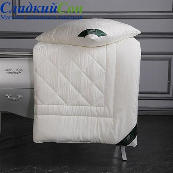 Одеяло  Flaum Bamboo 200*220 всесезонное - фото 61202