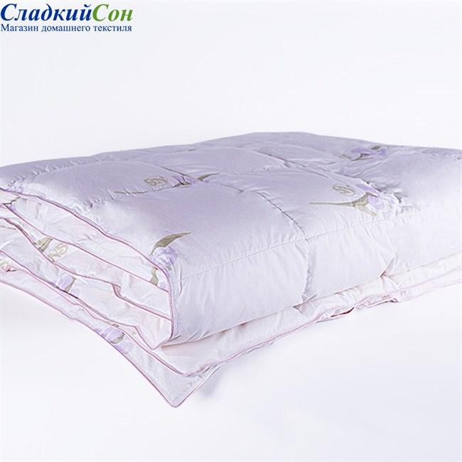 Одеяло Nature`s Царственный ирис - фото 63360