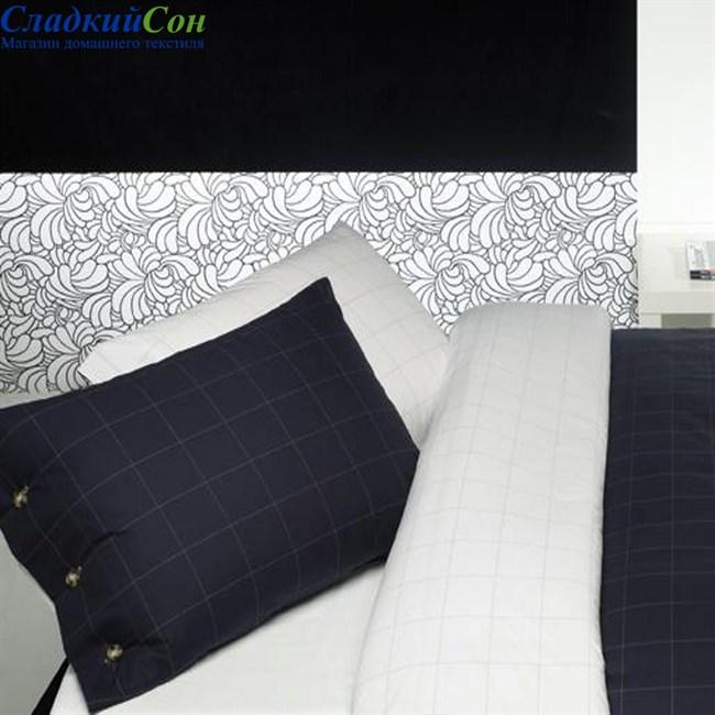 Пододеяльник Luxberry GOOD NIGHT 200*220, цвет: синий - фото 64450