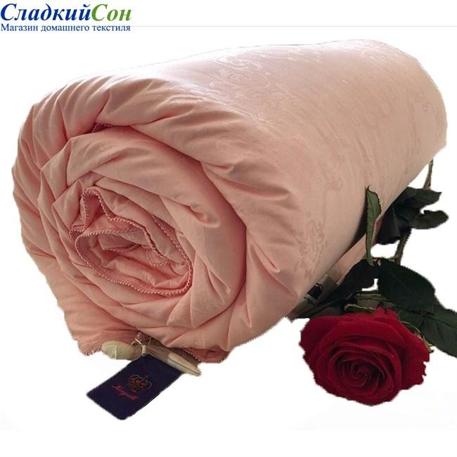 Одеяло Kingsilk Elisabette Элит E-140-0,9-Roz - фото 67472