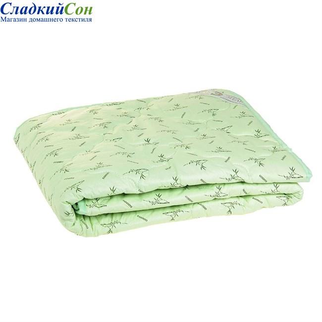 Одеяло Этель OE-B-200 Бамбук 200*220 всесезонное - фото 71733