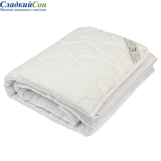 Одеяло Этель OE-SD-140 Лебяжий пух 140*205 всесезонное - фото 71745