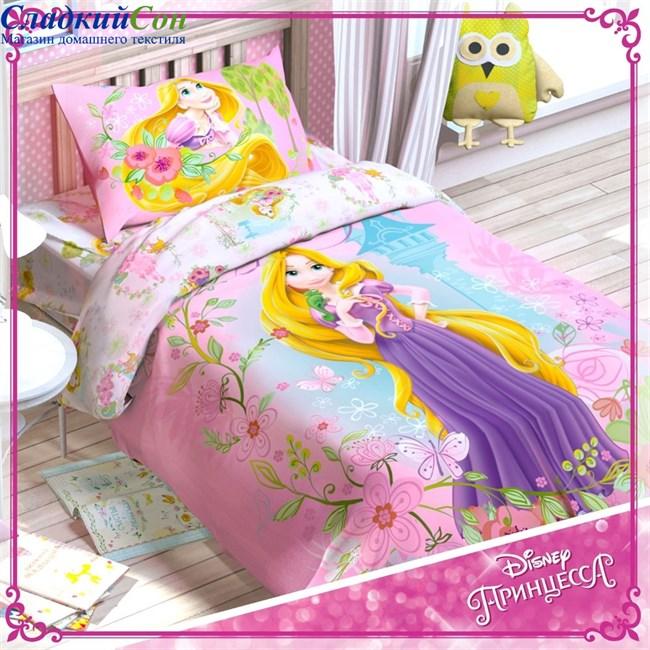 Этель Disney ETP-109-1 Принцесса Рапунцель - фото 71865