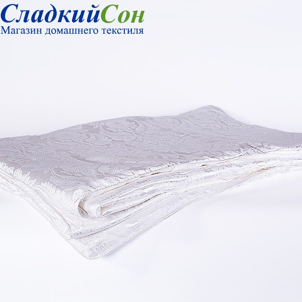 Одеяло Nature's Королевский шелк 200*220 КШ-О-7-3 - фото 72307