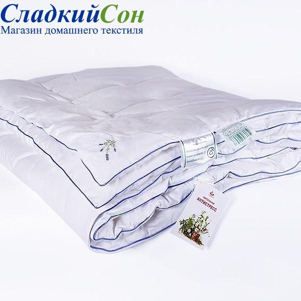 Одеяло Nature's Лаванда Антистресс 150*200 - фото 72317