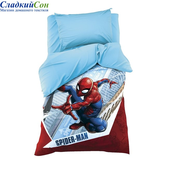 Этель Disney ETP-113-1 Человек-Паук: Супергерой - фото 78162
