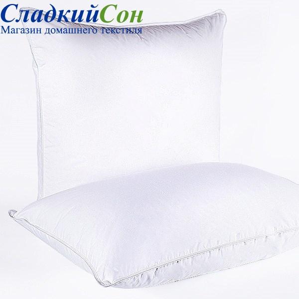 Подушка Nature's Легкие сны 50*68 упругая - фото 80170