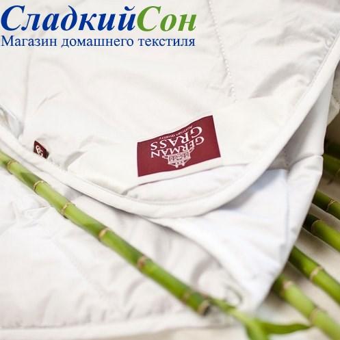 Одеяло German Grass  Bamboo Grass 200*220 всесезонное - фото 80359