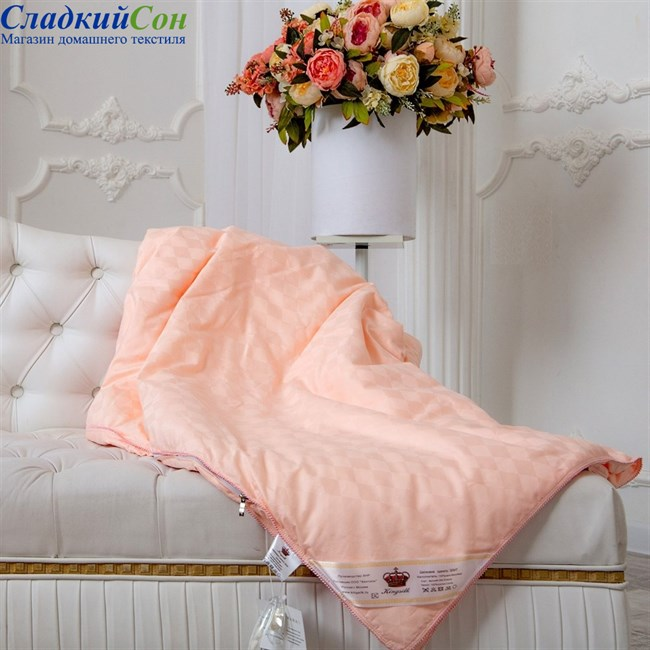 Одеяло Kingsilk Elisabette Элит E-160-1,6-Per - фото 80538