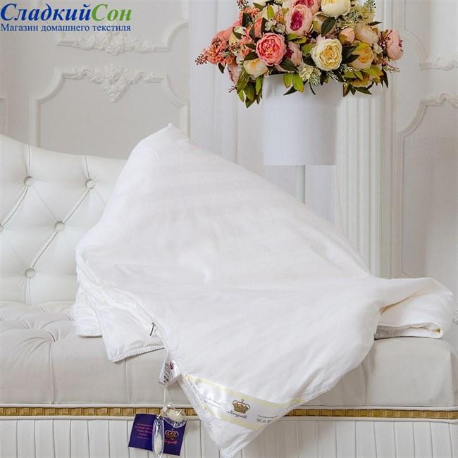 Одеяло шелковое Kingsilk Elisabette Классик K-160-1,6 - фото 80554