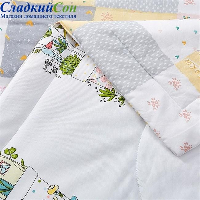 Одеяло Asabella 1082-OM 200*220 летнее - фото 82650
