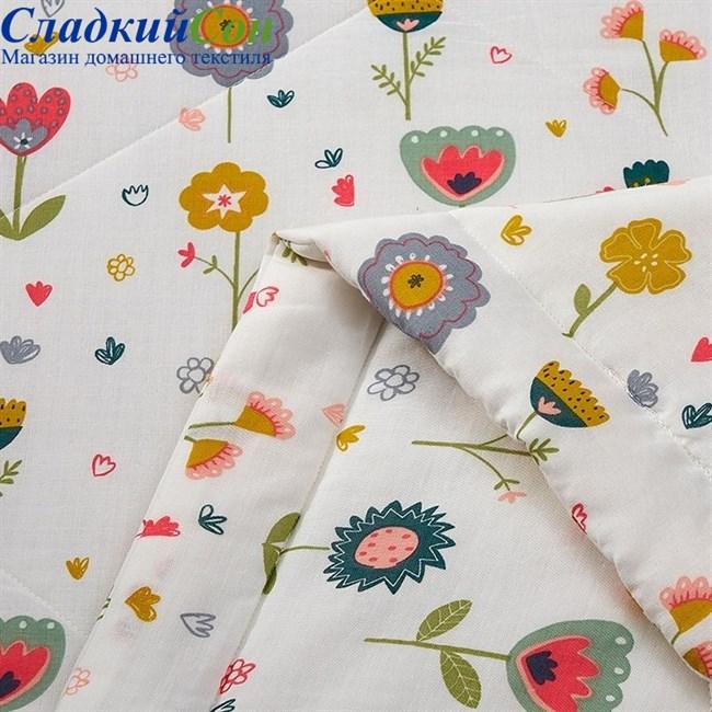 Одеяло Asabella 1249-OM 200*220 летнее - фото 82690