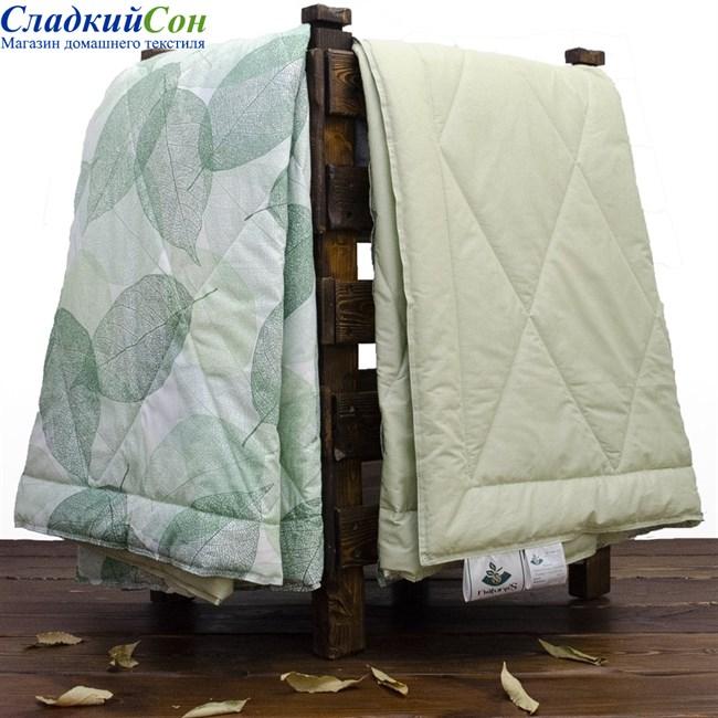 Одеяло Nature's Эвкалиптовая прохлада 200*220 летнее - фото 94176