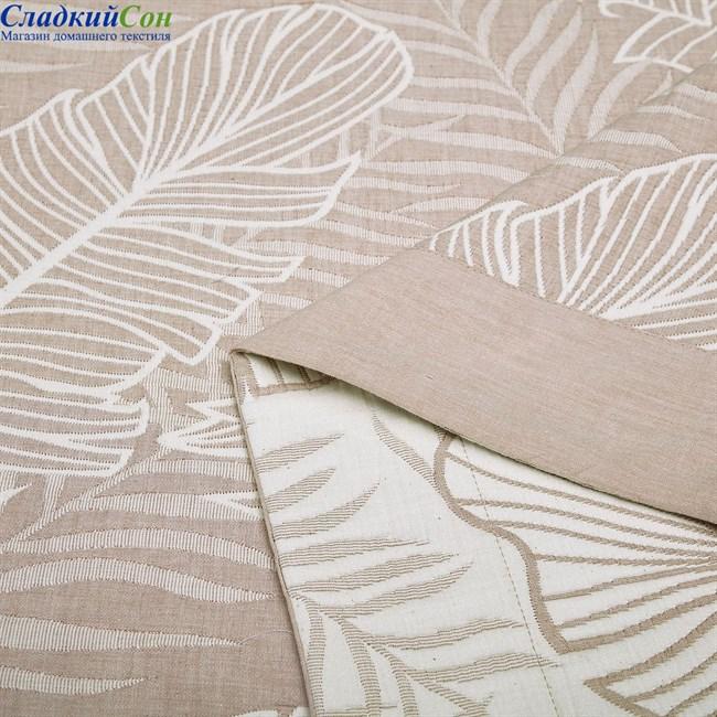Шелковое одеяло Asabella 1509-OS 160*220 летнее / легкое бежевое - фото 95705