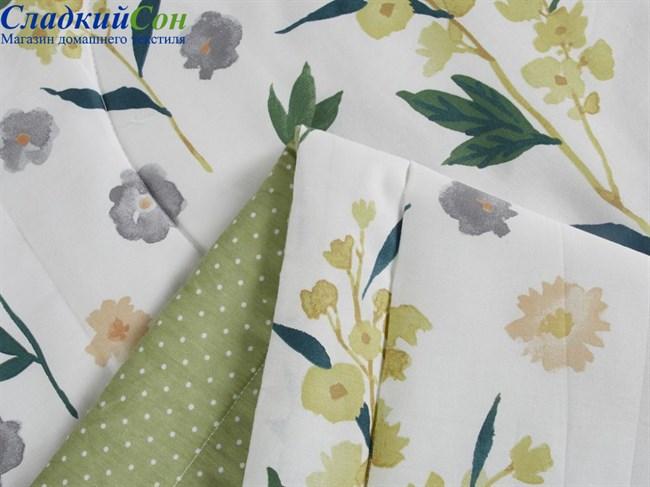 Одеяло Asabella летнее тенсел в хлопке 200Х220 СМ, 1563-OM - фото 99676