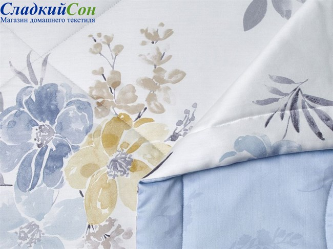 Одеяло Asabella летнее тенсел в тенселе 200х220 СМ, 1575-OM - фото 99704